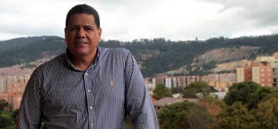 Falleció el actor Herbert King, tío de Falcao García