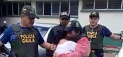 Liberan a comerciante que había sido secuestrado en Puerto Wilches, Santander
