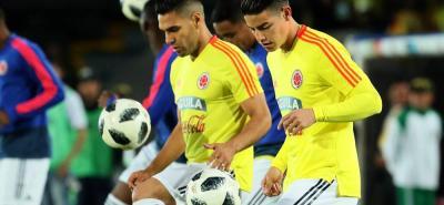La Selección Colombia de fútbol disputará el próximo 11 de octubre un encuentro amistoso contra Estados Unidos. El elenco 'cafetero' aún no define si José Pékerman continúa al frente de la dirección técnica.
