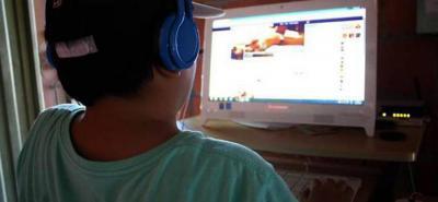 Según el estudio sobre el uso de Internet en Colombia de Tigo Une y Eafit, el 16% de niños y jóvenes en Bucaramanga ha sido víctima de ciberbullying en el último año.