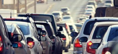 En el año, Girón, con 2.547, y Bucaramanga, con 1.866, han sido los municipios que han registrado el mayor número de vehículos matriculados.