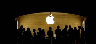 Con las acciones de Apple se podría pagar siete veces la deuda externa de Colombia