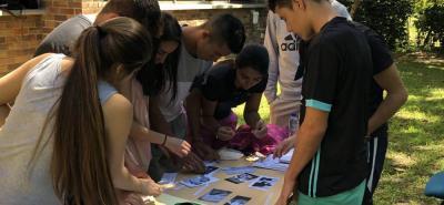 Directivos de la Universidad Industrial de Santander, UIS, Sede Barbosa, invitaron a los nuevos estudiantes a asumir su formación con compromiso y responsabilidad.
