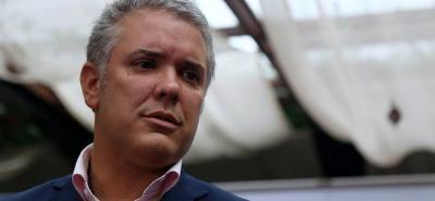 A tan solo horas de que se posesione como nuevo mandatario de los colombianos, Iván Duque ya presentó el gabinete que lo acompañará en el inicio de su gobierno.
