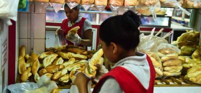 Inflación en Bucaramanga perdió terreno en julio