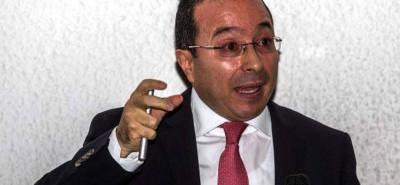 Carlos Mario Estrada es  el nuevo director general del Sena