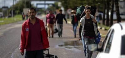 El 70% de la población venezolana es adulta y ha venido en busca de estabilidad económica.