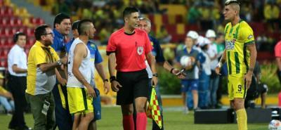 Poco fútbol y mal arbitraje: las quejas de los hinchas del Atlético Bucaramanga en redes