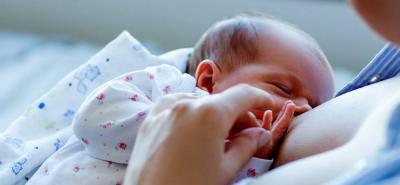En Santander celebran la semana de lactancia materna: un momento de mágica conexión