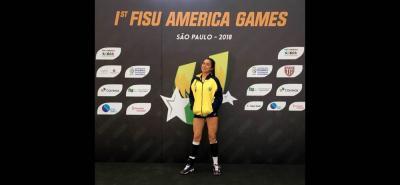 Angie Gabriela Ayala Ferreira.