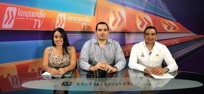 Siga en directo la entrevista con Gestión del Riesgo sobre los sismos en Santander