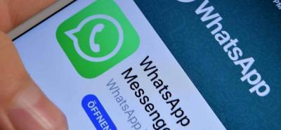 La falla de seguridad de WhatsApp permitiría alterar los mensajes publicados.