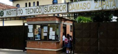 Los jóvenes de los semilleros de esta institución viajarán a Pasto para participar en el evento nacional del 11 al 14 de octubre.
