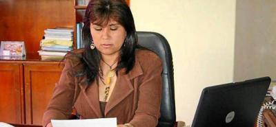 Mientras Elvia Liliana Sarmiento recibió una nueva condena en el llamado 'carrusel de la contratación', no se conocen sanciones contra el exalcalde Héctor Moreno Galvis.