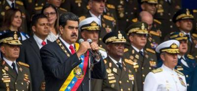 Grupo de Lima exige a Venezuela no manipular investigación sobre ataque a Maduro