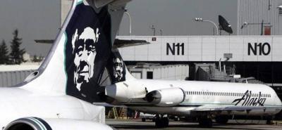 Empleado de aerolínea robó avión y luego murió estrellado en Estados Unidos
