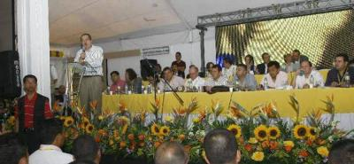 Militantes de Opción Ciudadana, antiguo PIN, quedaron en libertad luego de conocerse la decisión del CNE que confirma que la colectividad santandereana perdió su personería jurídica.