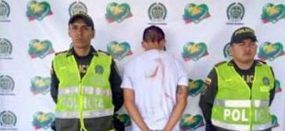 Dos hombres en moto roban $46 millones en Bucaramanga