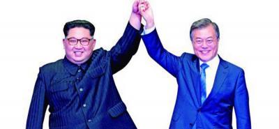 Se anuncia nuevo acercamiento entre las coreas