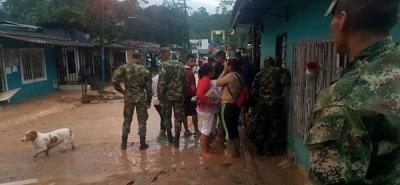 Por nuevas inundaciones decretan calamidad pública en Mocoa