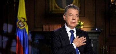 Conozca lo que hará Juan Manuel Santos ahora que no es presidente