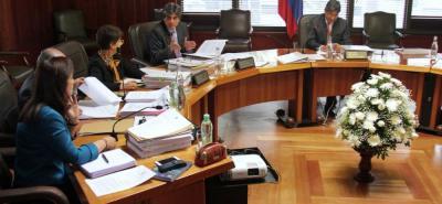 Hasta el momento, la Corte Constitucional ha aprobado 40 leyes, decretos y actos legislativos aprobados en el Congreso de la República para implementar los acuerdos de paz.