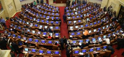Consejo de Estado admitió demanda de nulidad contra elección de todos los senadores