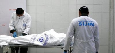 Asesinado otro menor de edad en Bucaramanga