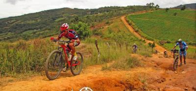 El próximo fin de semana las trochas de San Gil, Barichara y Villanueva serán la pista ideal para los mejores ciclomontañistas del país.