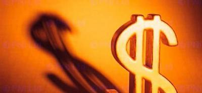 Peso colombiano ya no está entre las monedas fuertes frente al dólar