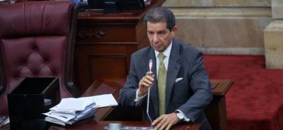 Lafaurie será el candidato a la Contraloría por el uribismo
