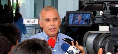 Barrancabermeja está otra vez sin Alcalde.