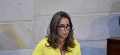 Formulan cargos contra Gina parody y Cecilia Álvarez