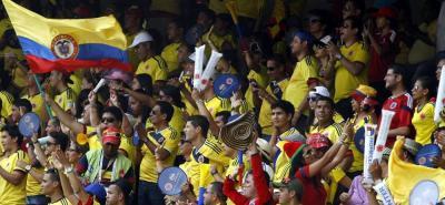 La FIFA abre investigación a la Federación Colombiana por reventa de entradas al Mundial