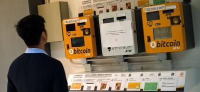 Para los analistas económicos, la caída del bitcoin frente al dólar (25%) este mes es muy similar a la acontecida con la lira turca.