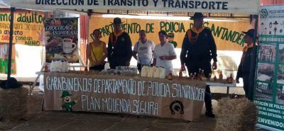 El Coordinador de Fedepanela para Santander habló sobre los controles de la producción de panela y que estas cumplan con las normas sanitarias y de inocuidad.