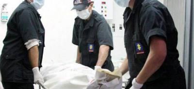 Joven fue asesinado con arma corto punzante en Floridablanca