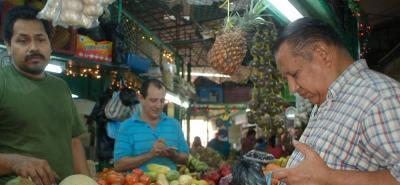 La decisión no garantiza la seguridad alimentaria de los colombianos.