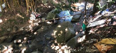 Una jornada de limpieza de la quebrada Suratoque en Floridablanca se realizará el próximo 1 de septiembre.