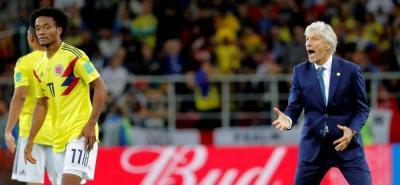'Don José' deja la vara muy alta tras más de seis años al frente de la Selección.