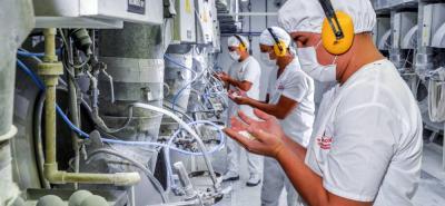 """Cuarenta empresas santandereanas participarán de la tercera Feria del programa """"Sistemas de Innovación"""", este 29 de agosto, en el Club Campestre."""