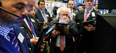 Wall Street alcanzó nuevos récords en una  jornada donde el acuerdo comercial entre EE.UU. y México fue protagonista.