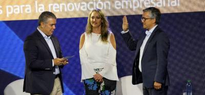 Mejorar infraestructura vial, la petición de Santander a Duque