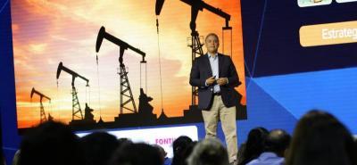 Durante la clausura del Congreso Nacional de Agencias de Viajes y Turismo de Anato, el presidente Iván Duque Márquez aseguró que la industria del turismo debe convertirse en el nuevo petróleo del país.