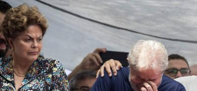 Veto a Lula aumenta claridad  del proceso electoral en Brasil