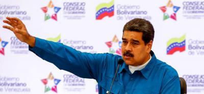 Maduro pidió crear un puente aéreo para el regreso de venezolanos emigrantes