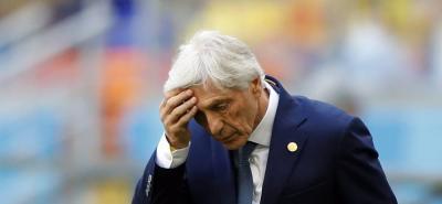 ¿Quién será el próximo entrenador de la Selección Colombia?