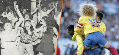 Recordamos los mejores momentos del 5-0, en Bucaramanga y en Vanguardia Liberal.