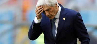 Se cerró el ciclo más fructífero de la Selección Colombia