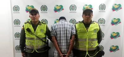 Capturado presunto atracador de deportista en Bucaramanga